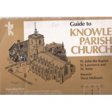 Guide  to Knowle Parish Church - Used