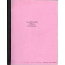 St. Nicholas Church - Queenhill - Monumental Inscriptions - Used book