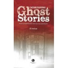 Derbyshire Ghost Stories - Prepare To Be Frightened By These Terrifying Tales From Around Derbyshire  - USED