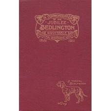 In Commemoration Of The Jubilee Bedlington Equitable Industrial Co-Operative Society Ltd 1861 - 1911 - USED