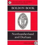 Domesday Book - Supplementary Volume - Boldon Book, Northumberland & Durham - USED