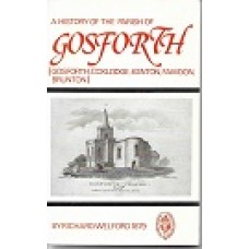 A History Of The Parish Of Gosforth (Gosforth, Coxlodge, Kenton, Fawdon, Brunton) - USED