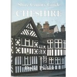 Shire County Guide Cheshire - By David Packer - USED