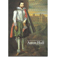Aston Hall - A General Guide - USED