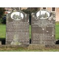 Warwickshire Burials - Search service