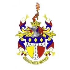 Birmingham St. Chads Cathedral - The Heraldry of (Download)