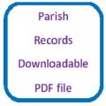 Coventry St. Michaels Parish register transcripts (download)